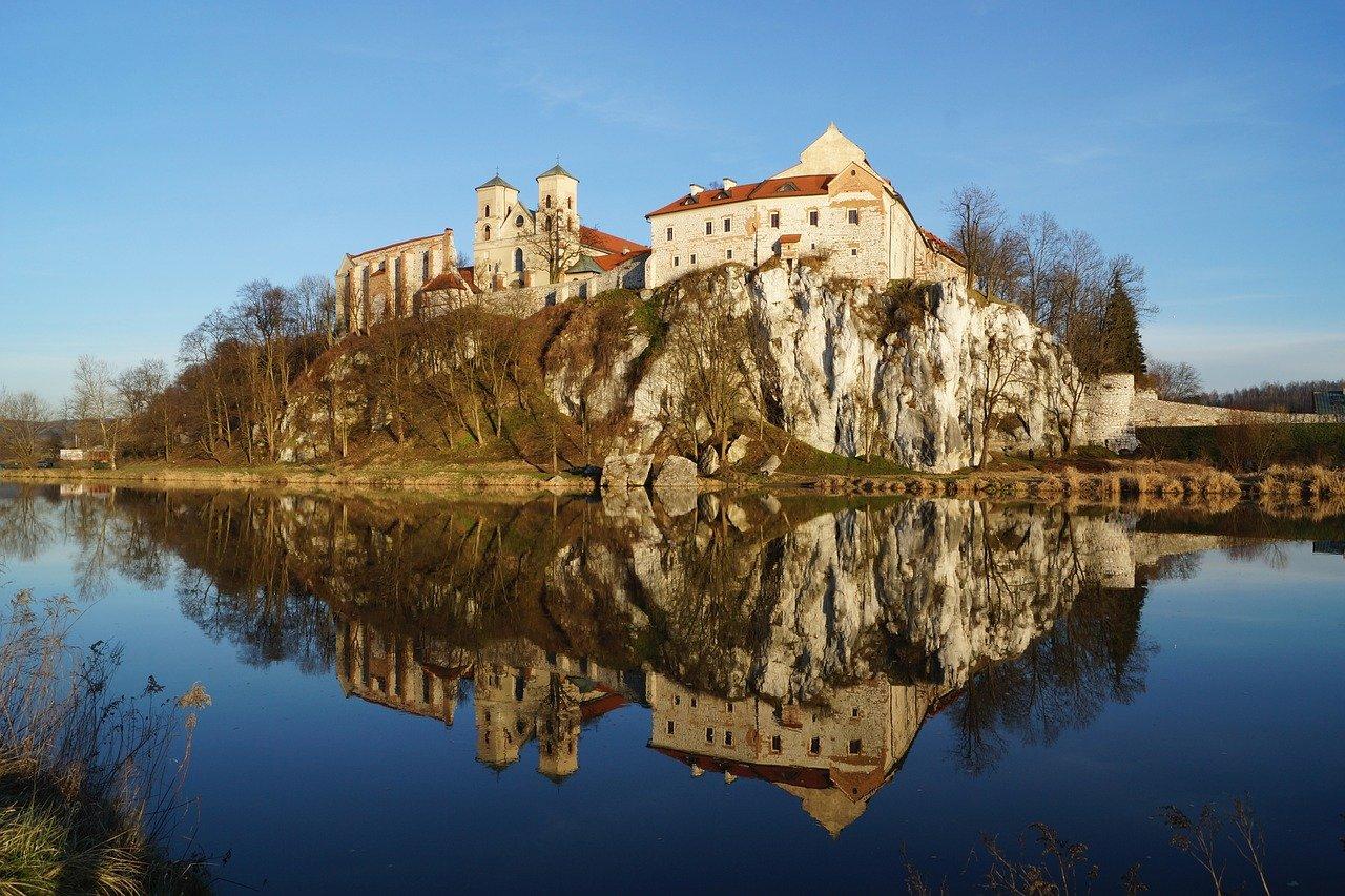 ヴィスワのベネディクト会修道院